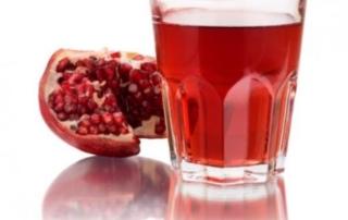 Esplorazione proteomica degli impatti di succo di frutta melograno sull'espressione genica globale di cellule tumorali della prostata